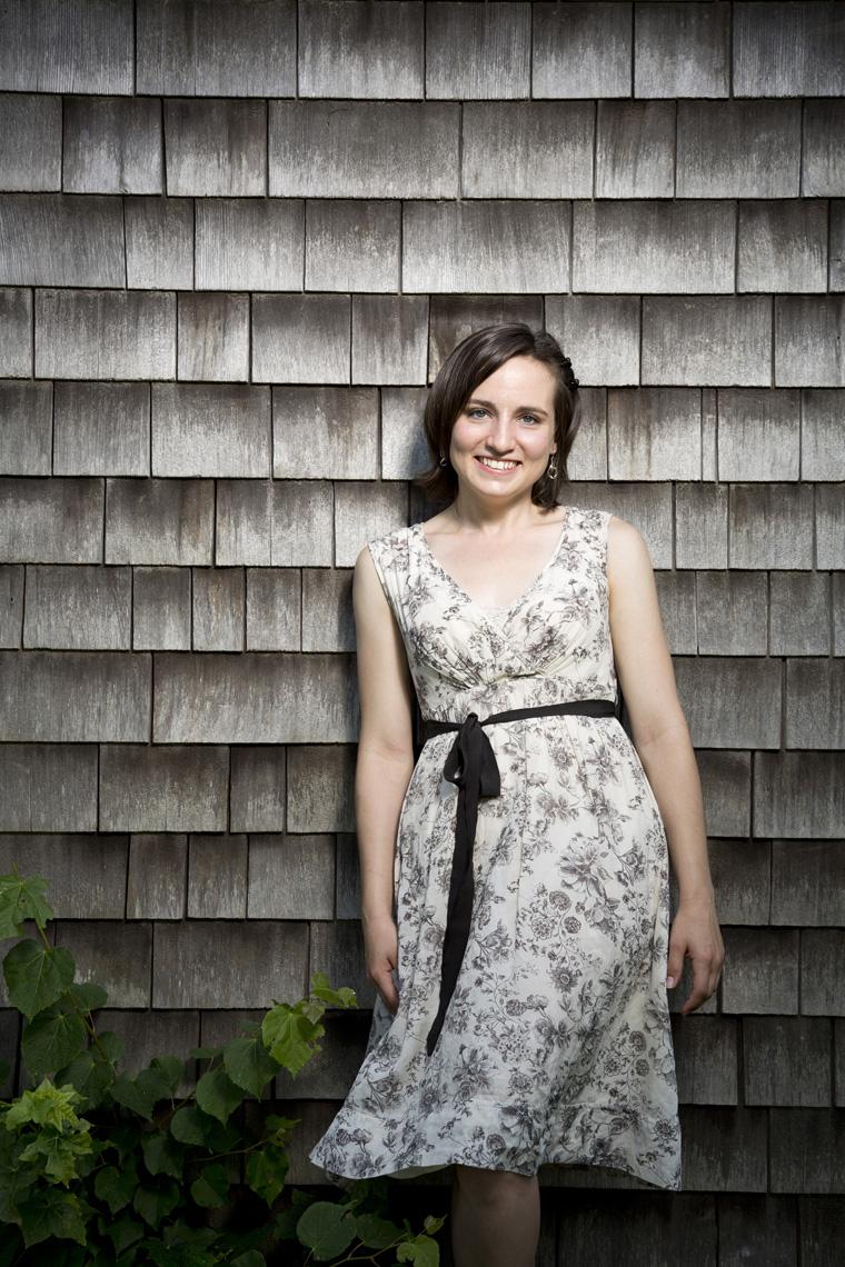 Jessica Streitmater for Entrepreneur Magazine