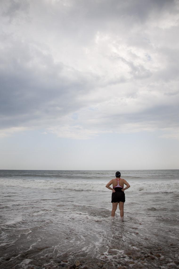 Rhode Island Beaches, Boston Globe Magazine