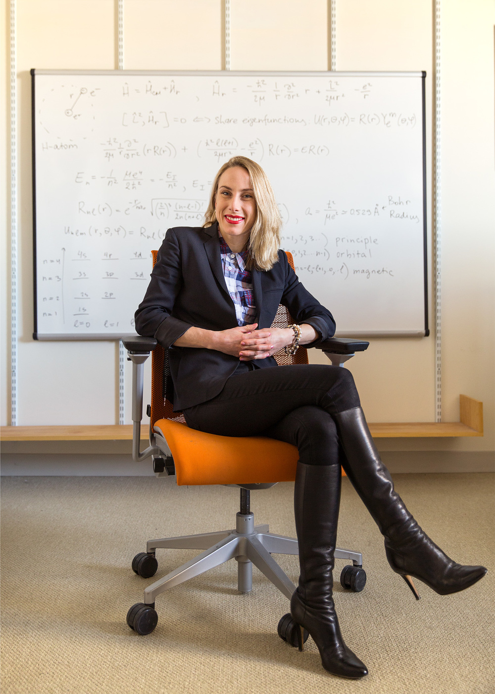 Polina Anikeeva for MIT Technology Review