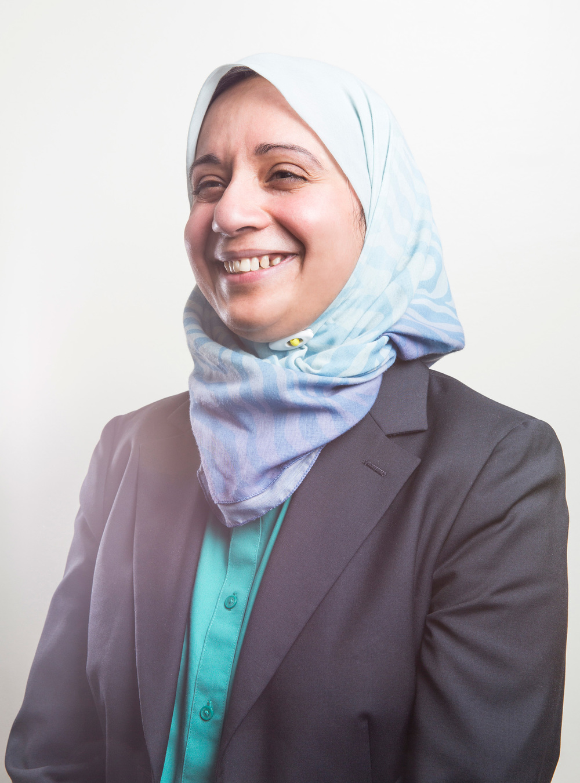 Afreen Siddiqi for New Scientist