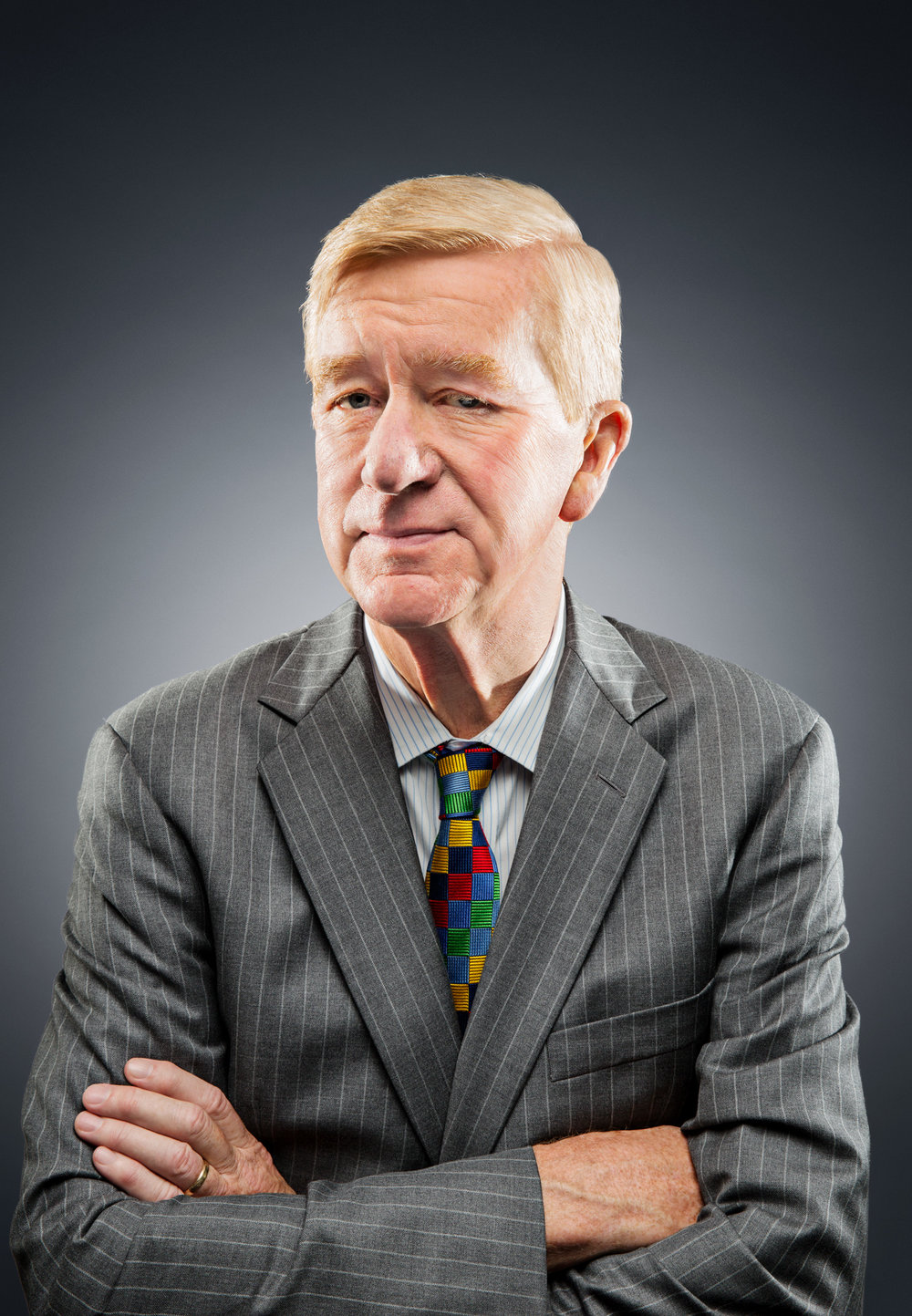 Bill Weld for Boston Magazine