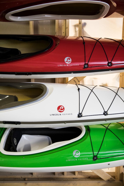 Lincoln Kayak and Canoe