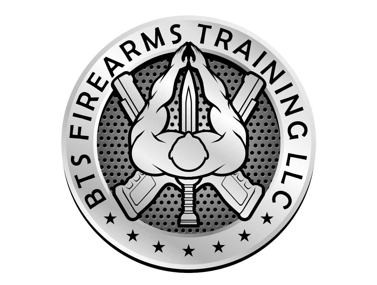 BTS FIREARMS TRAINING