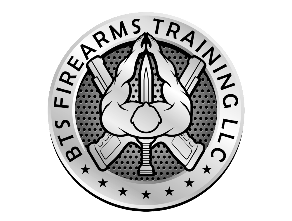 The Triangle Meaning In Sakusen Do Ryu Bts Firearms Training