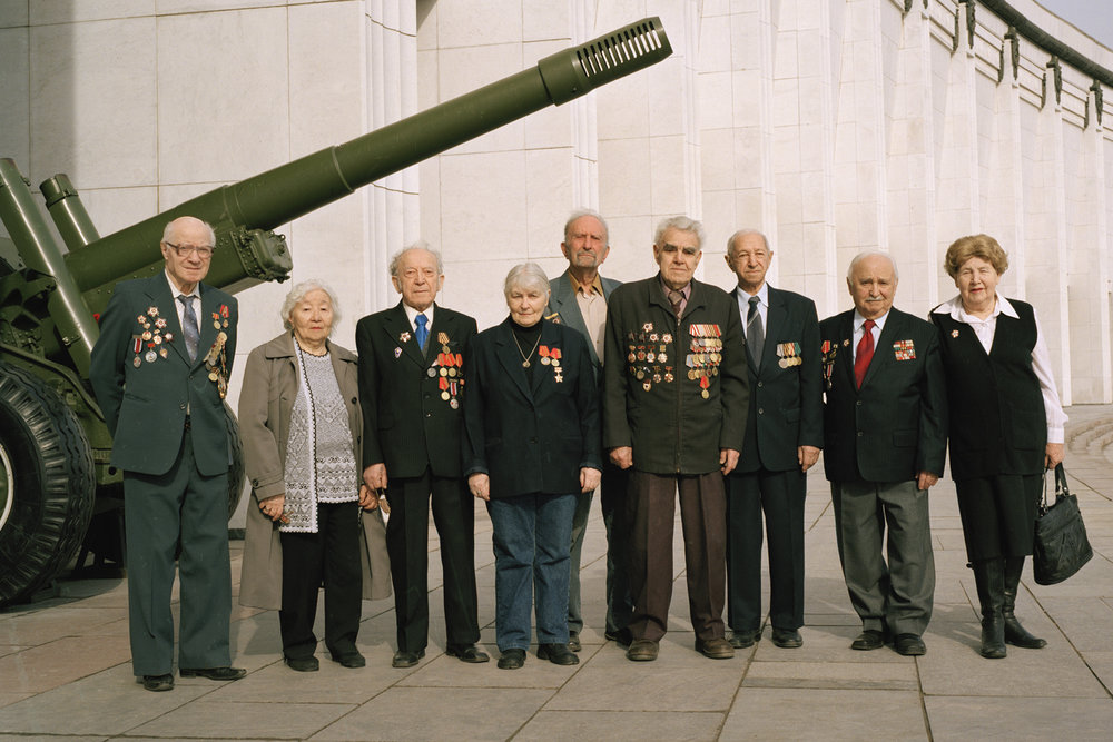 VETERAN ORAL HISTORY PROJECT -