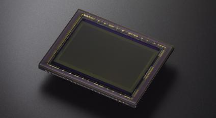 Nikon D3s FX-format CMOS Sensor