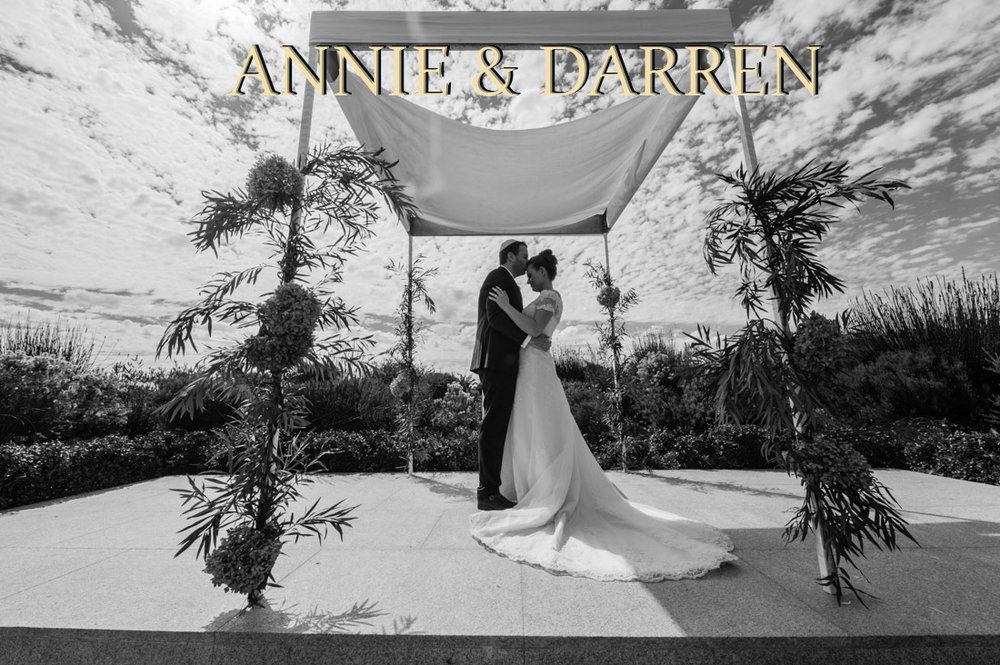 Annie & Darren at Cavalli Estate, Somerset West