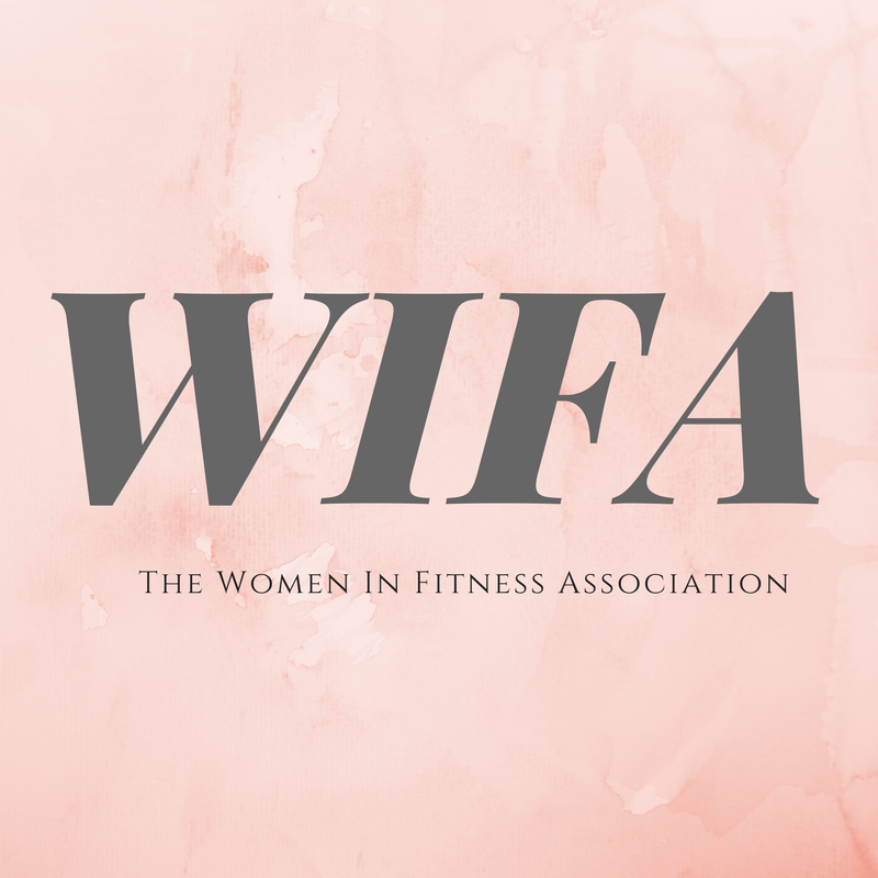 In Affiliation with WIFA  - An Association Supporting the Professional Women in the Fitness Industry.