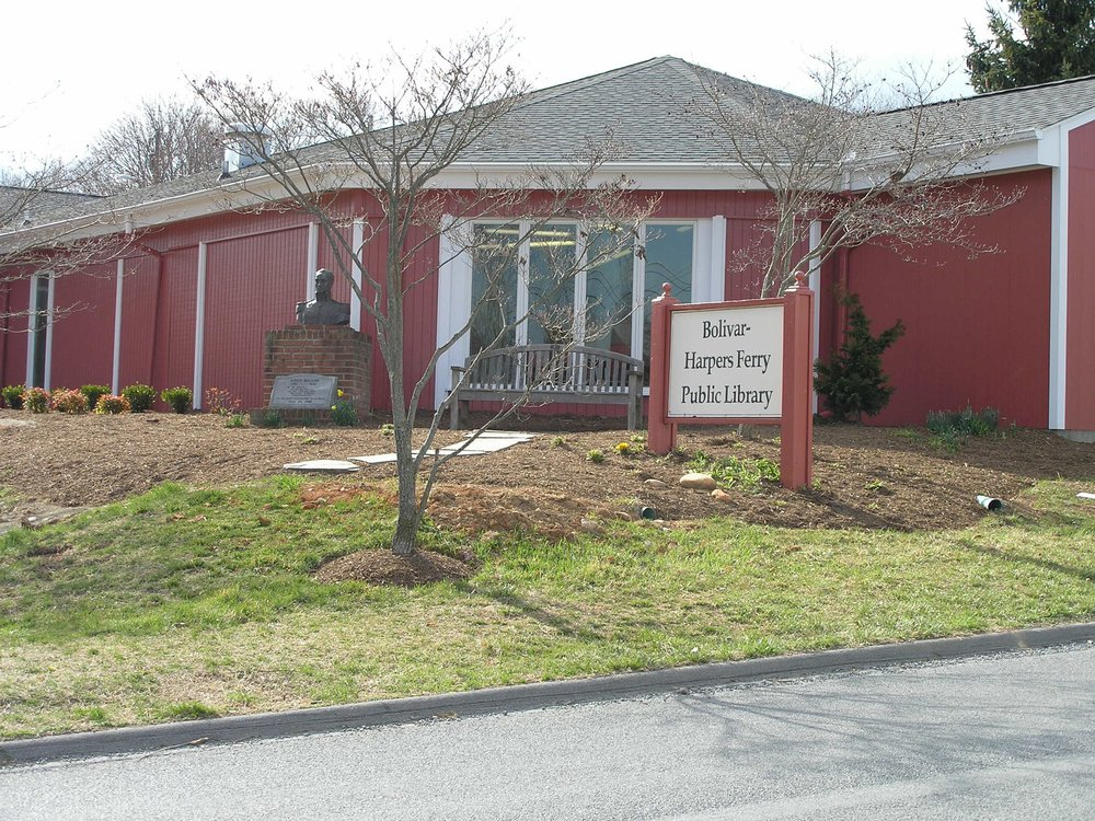 Bolivar-Harpers Ferry Public Library
