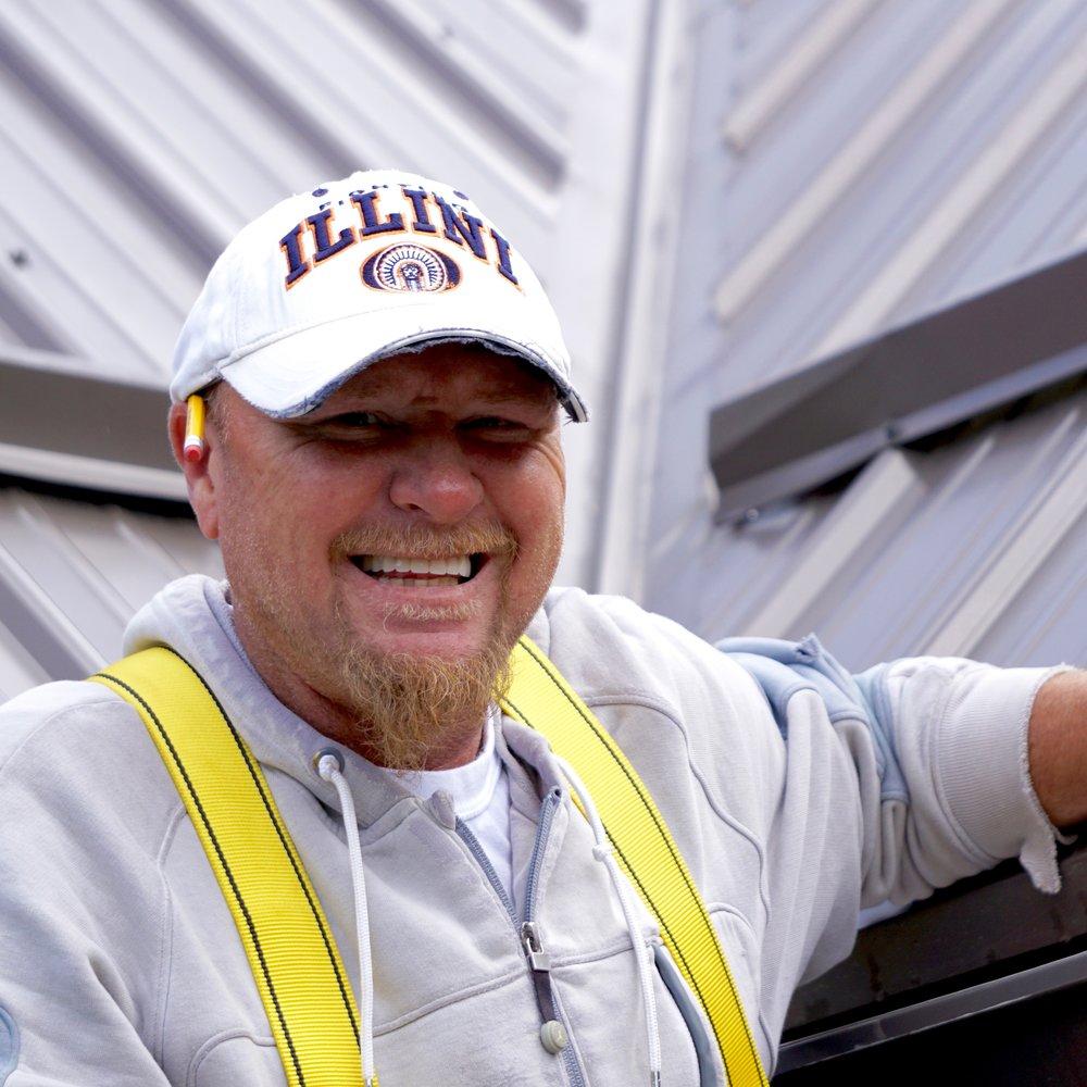 Steve Wenzel, Master Electrician