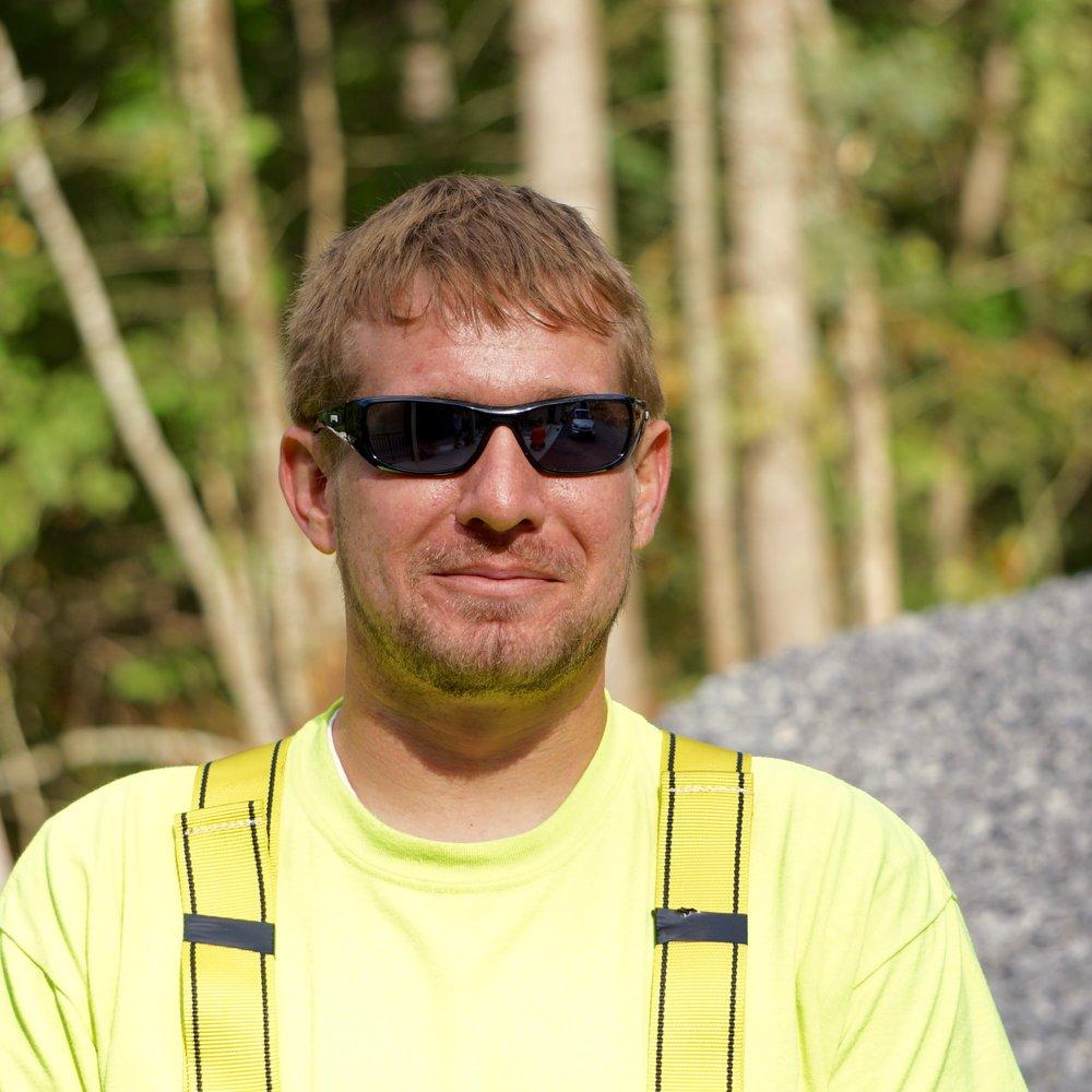 Zach Ferris, Electrician