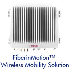 Sub 6GHz- Mobility System —Up to 100 MB