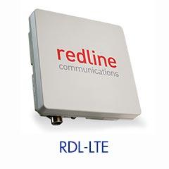 LTE network