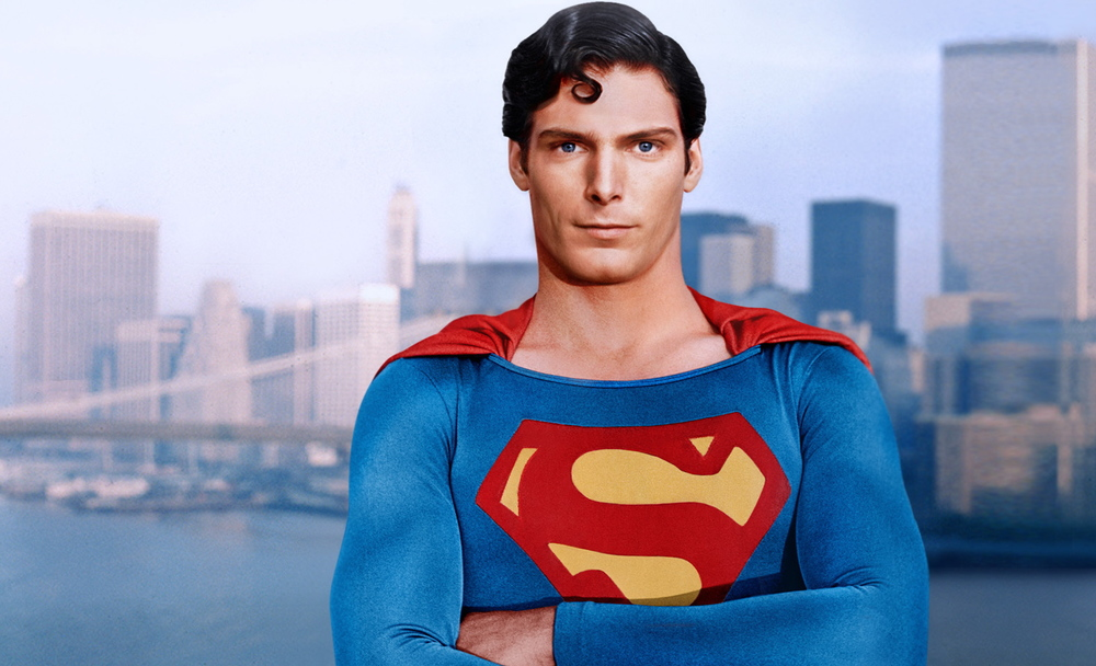 Películas Disruptivas: Superman: The Movie