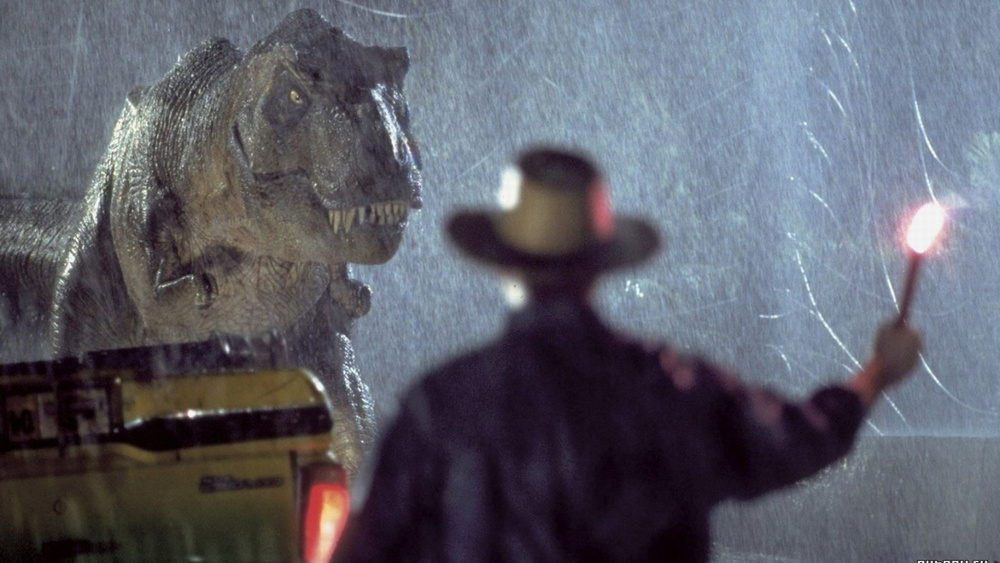 Películas Disruptivas: Jurassic Park
