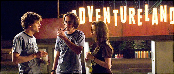 Joyas Ocultas: Adventureland (2009)