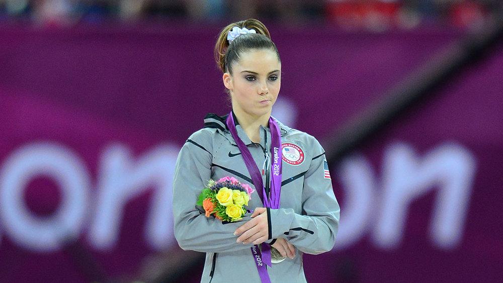 Medalla de Plata - Juegos Olímpicos de 2012