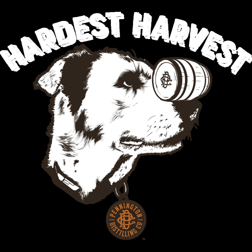 Hardest Harvest Nashville