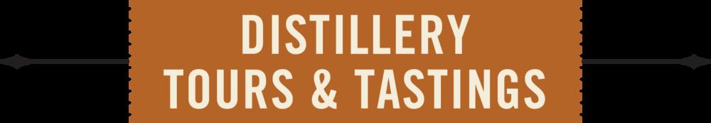 Distillery Tours & Tastings in Nashville, Tennessee