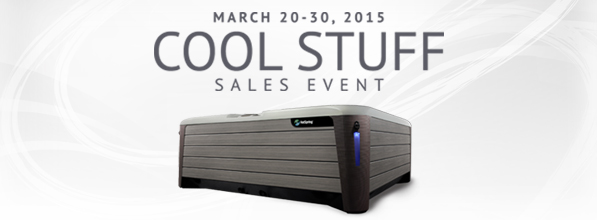 For a limited time, get a free Bluetooth Music System or Connextion™ Spa Monitoring System, a $1299 retail value!