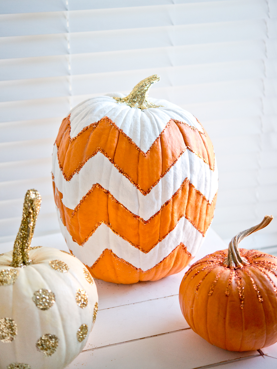 ideas for halloween pumpkins