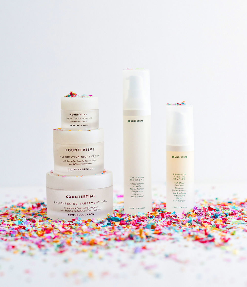 Beauty Counter's Organic Anti-Aging