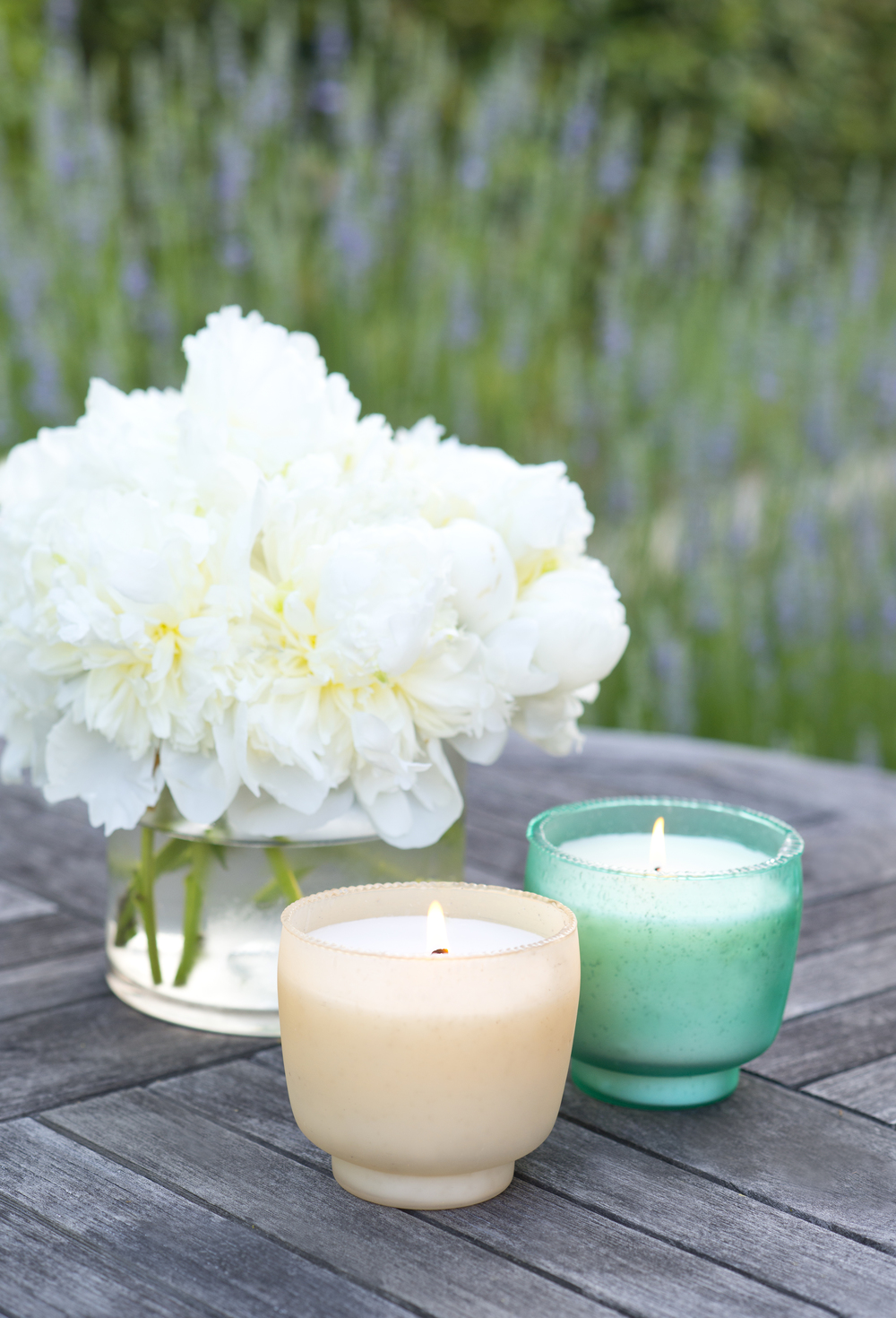 Tidepool Candle Collection from Northern Lights Candles