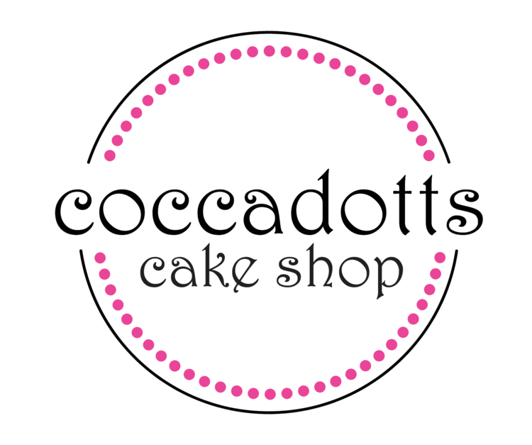 Coccadotts Cake Shop :: Custom Cake & Cupcake Bakery for Weddings, Birthdays, or any celebration