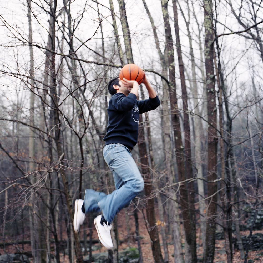 dan's jump