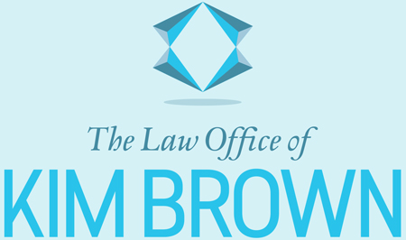 THE LAW OFFICE OF KIM BROWN