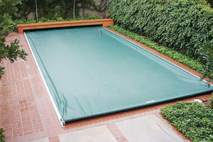 Getting your pool ready for the cold months ahead: winterizing.