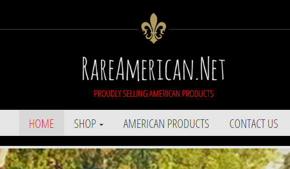 Pool Netr™ products are now carried at Rare American!