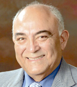 Jorge Hugo, Garcia Valdivia - PH.D. Doctor en Psicologia, UHS