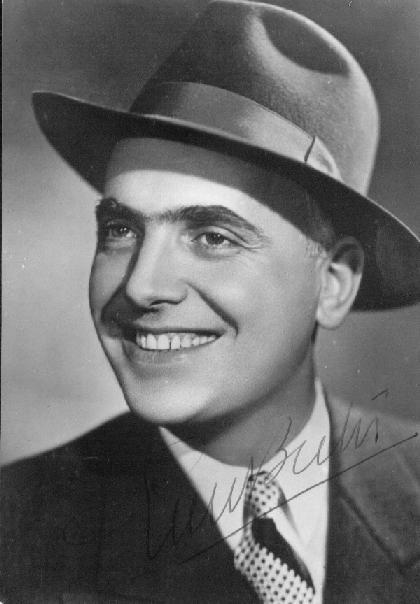 Gino Becchi