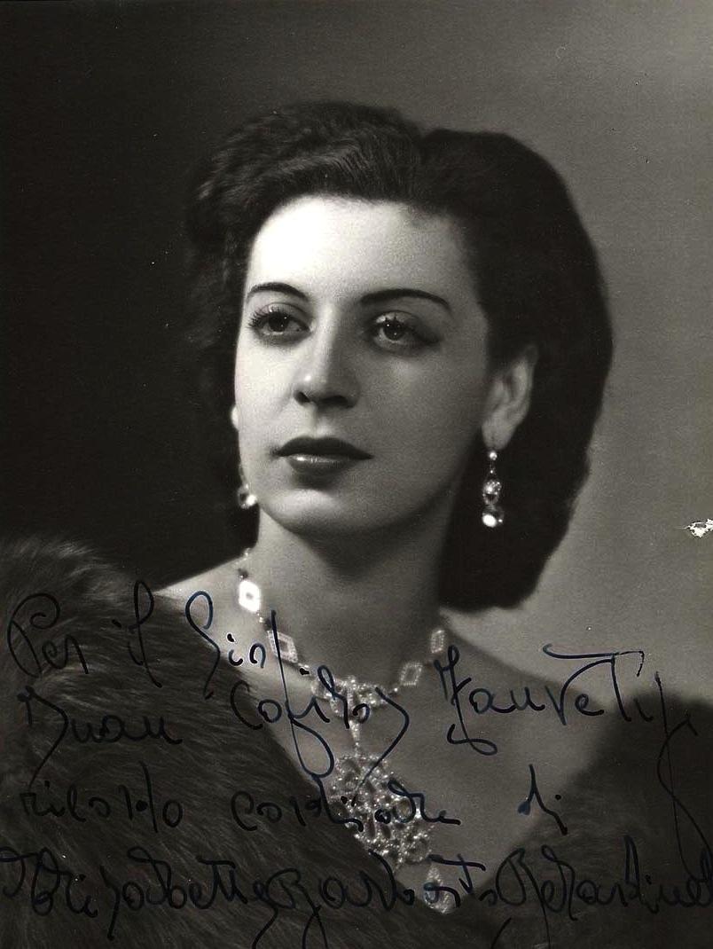 Elisabetta Barbato