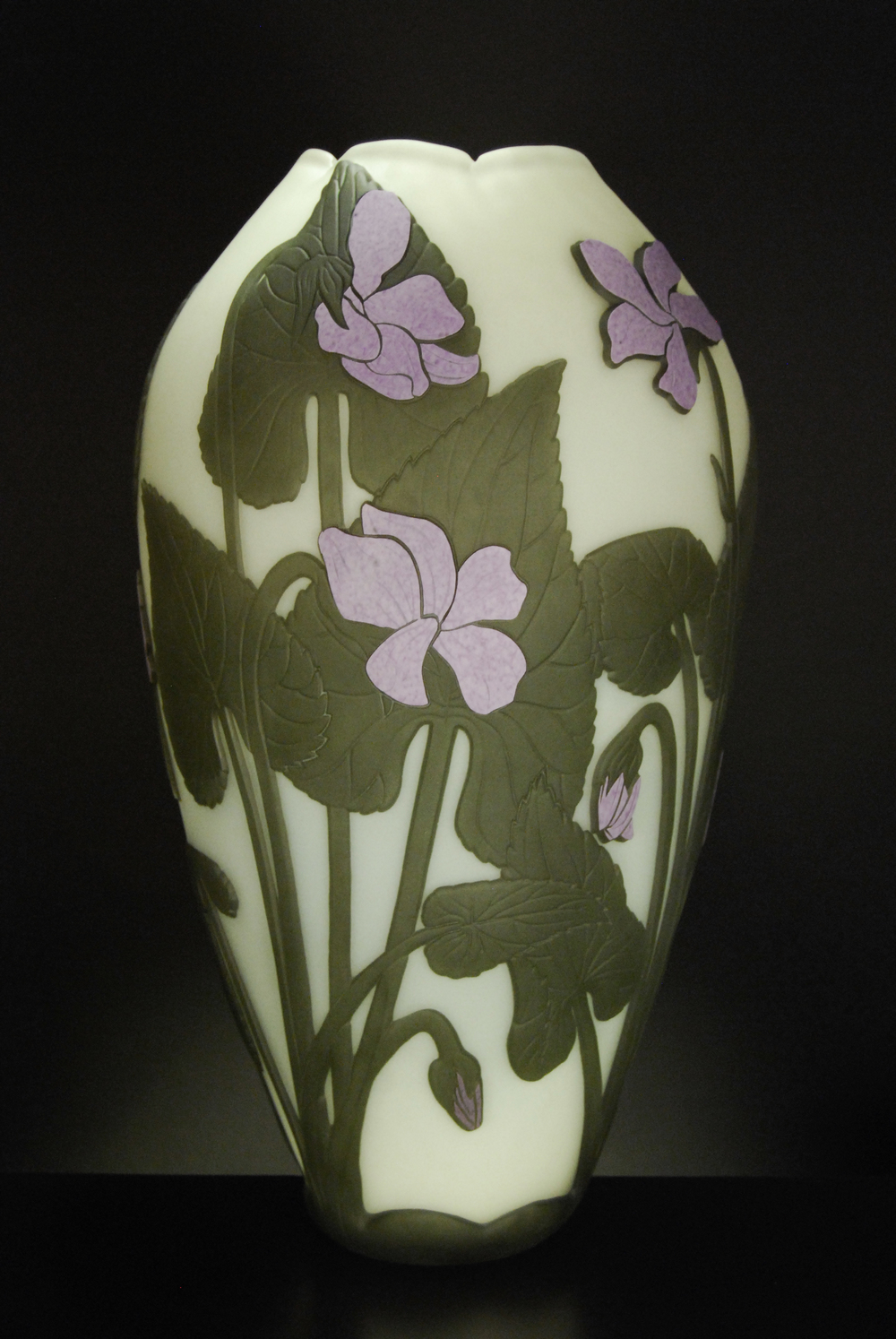 1. Wood Violet, Lyla Nelson.jpg