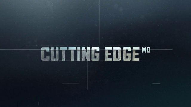 Cutting Edge, MD (Fox Sports)