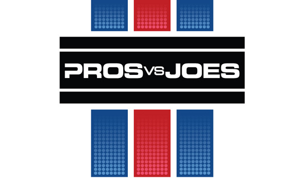 Pros vs. Joes (Spike)