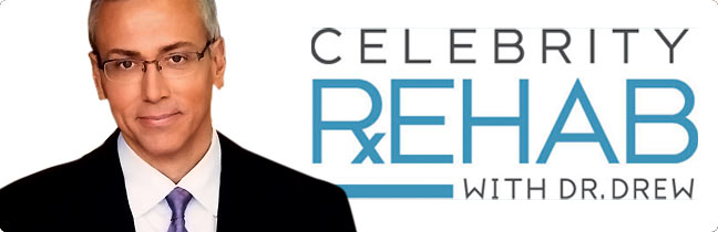 Celebrity Rehab With Dr. Drew (VH1)