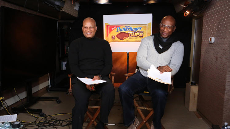 Eric Dickerson / Butterfinger