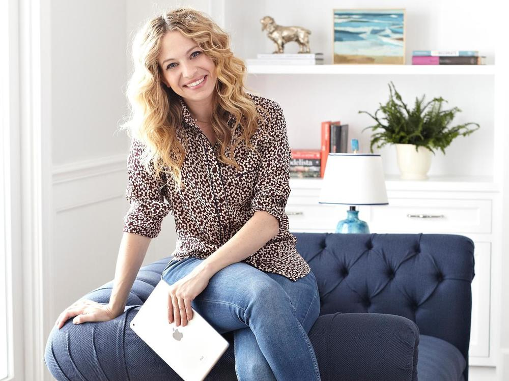 Carley Knobloch/ HGTV Digital Lifestyle Expert