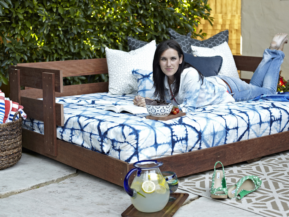 Laurie March  / HGTV's House Counselor