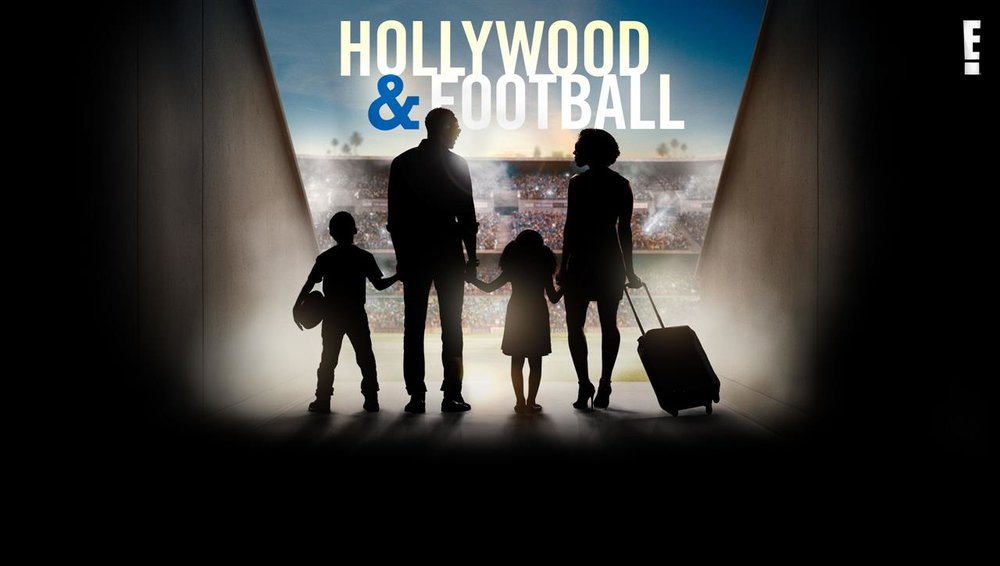 Hollywood & Football (E!)