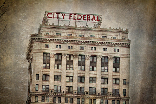 City Federal - Top Floors