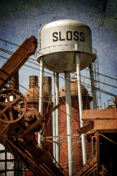 Sloss Furnace #1