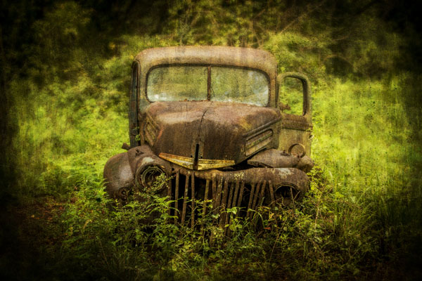 Crawforville Truck #5