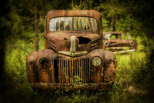 Crawforville Truck #10