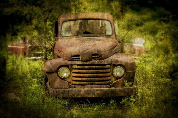 Crawforville Truck #9