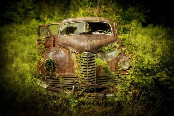 Crawforville Truck #13