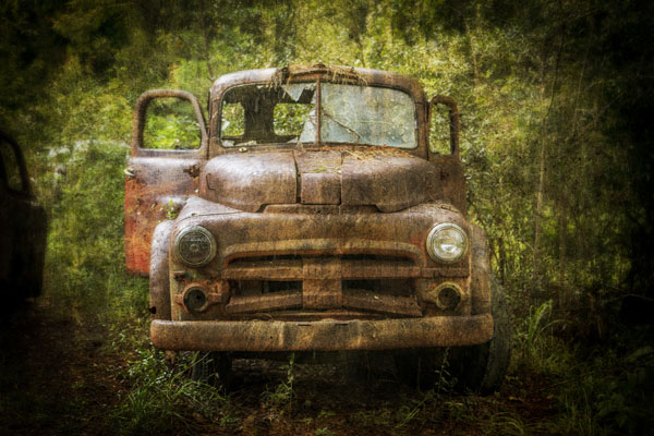 Crawforville Truck #16